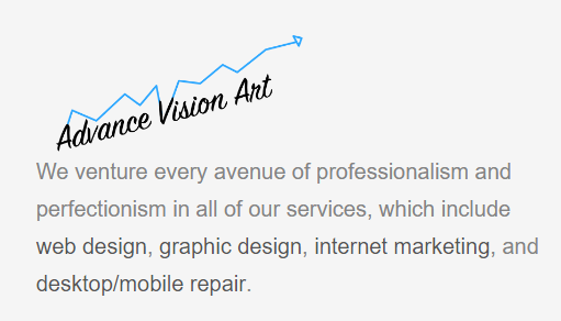 The Custom web design Companies we Provide Will Definitely Make you A Happy Customer
